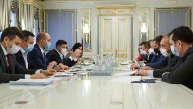 Photo of Зеленський анонсував програми для підтримки малого та середнього бізнесу