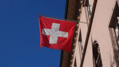 Photo of Кредит за 30 хвилин: як Швейцарія допомагає бізнесу не збанкрутувати в кризу