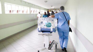 Photo of У ліфті Коломийської лікарні помер чоловік з підозрою на коронавірус