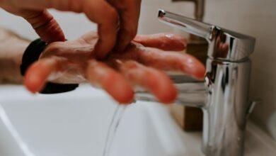 Photo of Супрун розповіла, як захистити шкіру рук в умовах посиленої гігієни