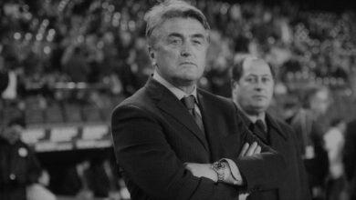 """Photo of Помер легендарний тренер Радомір Антіч, який очолював """"Барселону"""", """"Реал"""" та """"Атлетіко"""""""