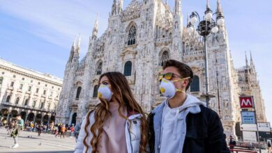 Photo of Міста порожні, але все одно тисячі людей хворіють, – українець про ситуацію в Італії