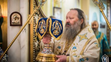 Photo of Ми не ангели, маємо право хворіти, – митрополит Павло прокоментував COVID-19 у лаврі