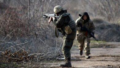 Photo of Бойовики на Донбасі пробували гатити з мінометів, але нарвалися на відповідь