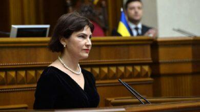 Photo of Венедіктова заявила, що Стерненку невдовзі вручать підозру