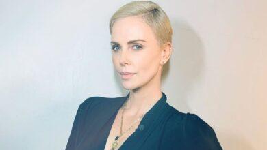 Photo of Шарліз Терон зізналася, що їй важко поєднувати кар'єру і виховання дітей