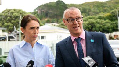 Photo of Міністра охорони здоров'я Нової Зеландії покарали за порушення карантину
