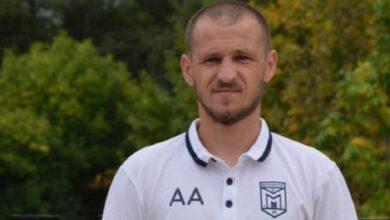 """Photo of Ексфутболіст """"Динамо"""" Алієв, який назвав коронавірус фейком, захворів"""
