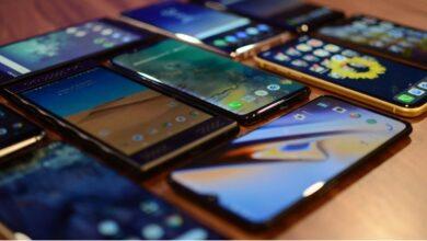 Photo of AnTuTu показала свіжий рейтинг продуктивності смартфонів середнього цінового сегменту