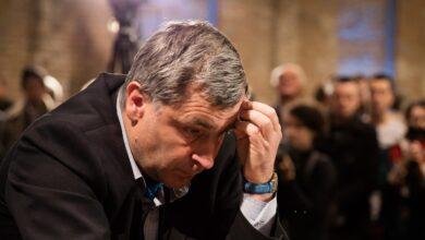 Photo of Легендарний український шахіст розкритикував турнір в Росії під час пандемії коронавірусу
