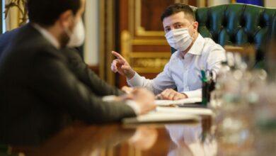 Photo of Зеленський звернувся до українців щодо епідемії коронавірусу: відео