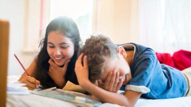 Photo of Навчання дітей вдома: 5 лайфаків, які повинні знати всі батьки