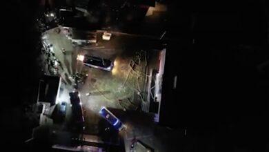 Photo of У Москві згорів пансіонат для літніх людей, є жертви: відео