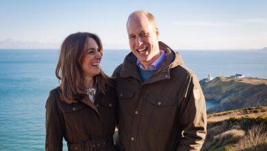 Photo of Принц Вільям і Кейт Міддлтон влаштували сюрприз для британських школярів: відео