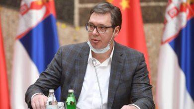 Photo of Син президента Сербії потрапив до лікарні з коронавірусом