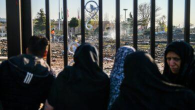 Photo of Катастрофа МАУ в Ірані: авіакомпанія виплатила частину компенсацій сім'ям жертв