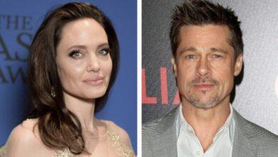 Photo of Діти Анджеліни Джолі і Бреда Пітта навчатимуться у звичайній школі, – ЗМІ