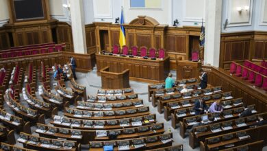 """Photo of """"Анитоколомойський"""" закон можуть скасувати через Конституційний суд, – ЗМІ"""