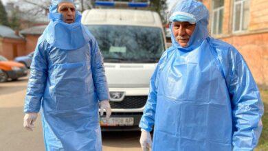 Photo of На Полтавщині на коронавірус захворіли медики: деталі