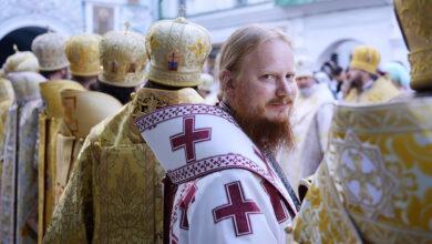 Photo of Намісник Іонинського монастиря УПЦ МП у Києві захворів на коронавірус
