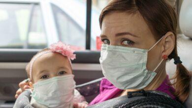 Photo of Чи повинні діти носити маски під час пандемії COVID-19