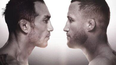 Photo of Тоні Фергюсон – Джастін Гейджі: прогноз букмекерів на бій UFC 249