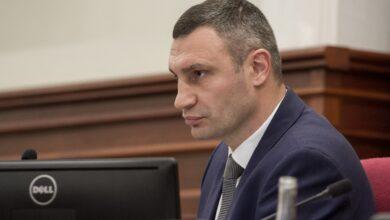 Photo of Кличко пояснив, чому озвучує вищу статистику заражень коронавірусом