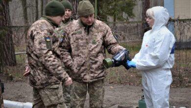 Photo of Чи готові військові до спалаху коронавірусу: відверте інтерв'ю з речником медичної служби ЗСУ