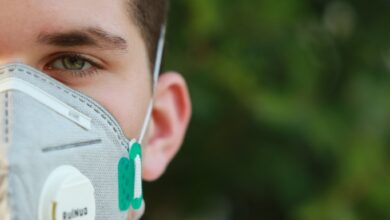 Photo of Як очищати та дезінфікувати маску в домашніх умовах