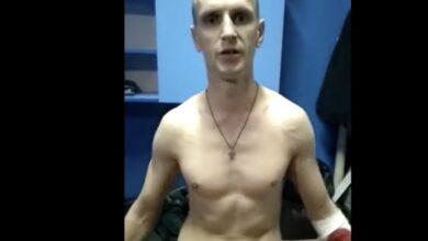 Photo of У Російській колонії стався бунт через побої, 18 ув'язнених порізали собі вени: відео