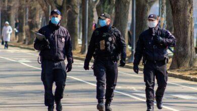 Photo of Коронавірус в Україні: у яких областях рекомендують не виходити на вулицю