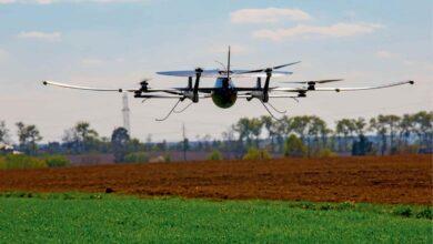 Photo of Український стартап, який створив екологічний безпілотник для фермерів: захоплююча історія