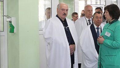 Photo of Спалах коронавірусу в Білорусі: за добу виявили майже 500 нових випадків