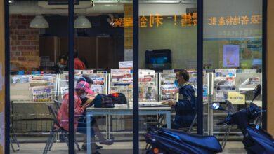 Photo of Як можна підхопити COVID-19 у супермаркеті: відео