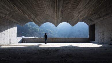 Photo of Королівство бетону: 10 знакових будівель китайського бруталізму – фото