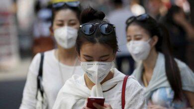 Photo of У Південній Кореї повторно захворіла на коронавірус майже сотня людей