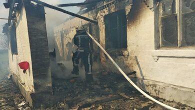 Photo of Трагічна пожежа на Київщині: загинули троє малюків – фото, відео