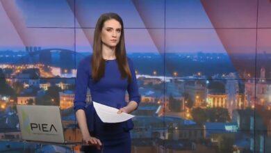 Photo of Підсумковий випуск новин за 18:00: Допомога від ЄС. Спалах коронавірусу у Києво-Печерській лаврі