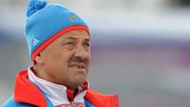 Photo of Колишній наставник збірної України з біатлону очолив команду Росії