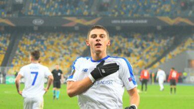 """Photo of Італійський топ-клуб націлився на двох юних гравців """"Динамо"""", але є конкуренти"""
