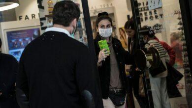 Photo of Тенденція збільшення хворих поки що незмінна, – голова Чернівецької ОДА про закриття магазинів