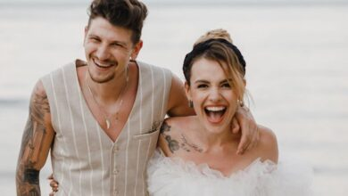 Photo of Співачка MamaRika розповіла про кризу в стосунках напередодні весілля: пара ледь не розійшлася