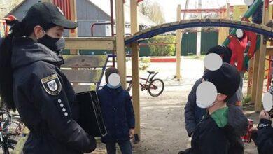 Photo of Як у Ніжині перевіряли дотримання правил карантину