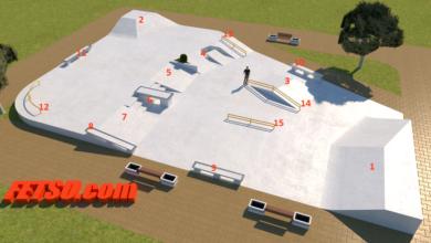 Photo of У Ніжині можуть побудувати скейт-парк та реконструювати літній табір