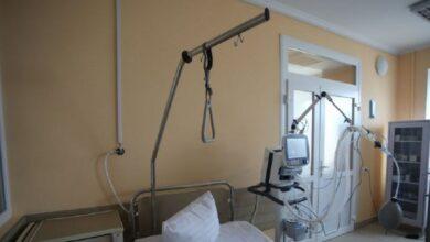 Photo of За ніч в інфекційній лікарні Львова померли двоє людей