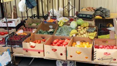 Photo of Як далі будуть працювати ніжинські продавці овочів та фруктів?