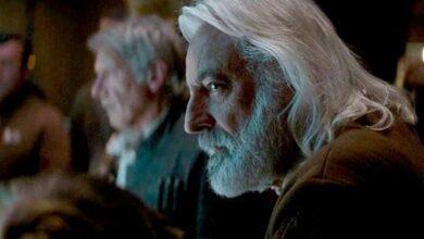 """Photo of Від коронавіруса помер актор з фільму """"Зоряні війни"""" Ендрю Джек"""