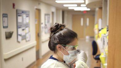 Photo of Кількість смертей від коронавірусу в Україні зросла до 20 осіб