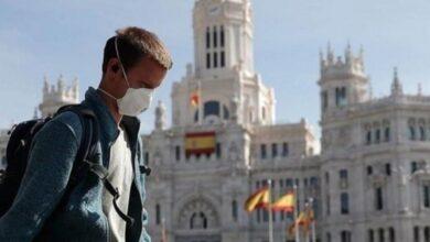 Photo of Іспанія наближається до піку епідемії коронавірусу, – МОЗ