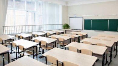 Photo of Подати документи в перший клас можна буде після карантину або онлайн